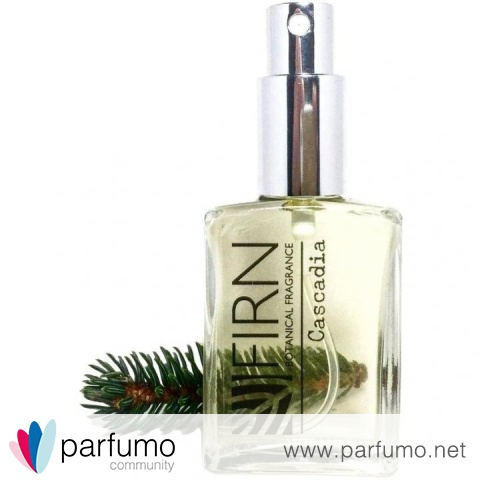Cascadia by Firn Botanical Fragrance