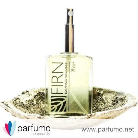 Mer by Firn Botanical Fragrance