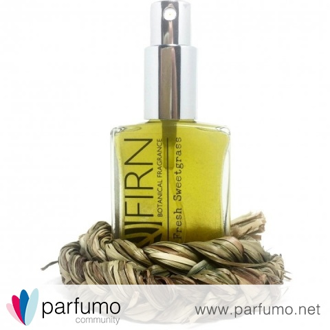 Fresh Sweetgrass von Firn Botanical Fragrance