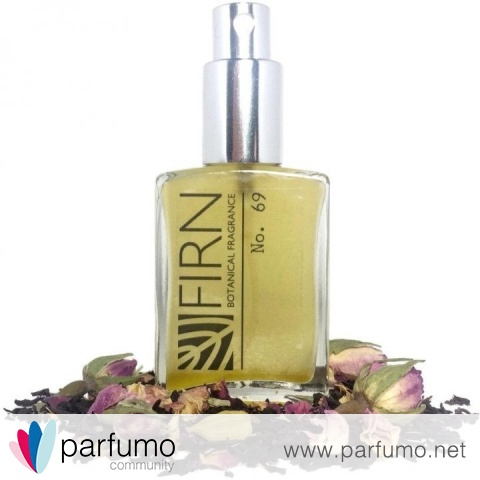 No. 69 by Firn Botanical Fragrance