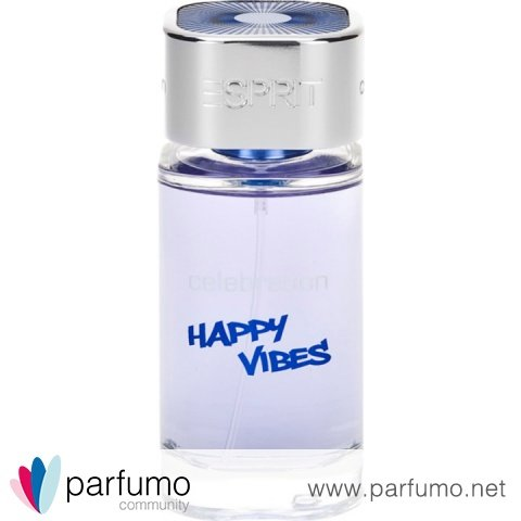 Celebration Happy Vibes for Him by Esprit