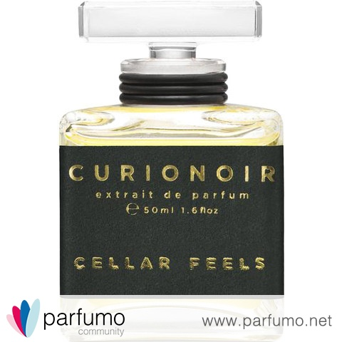 Cellar Feels by Curionoir