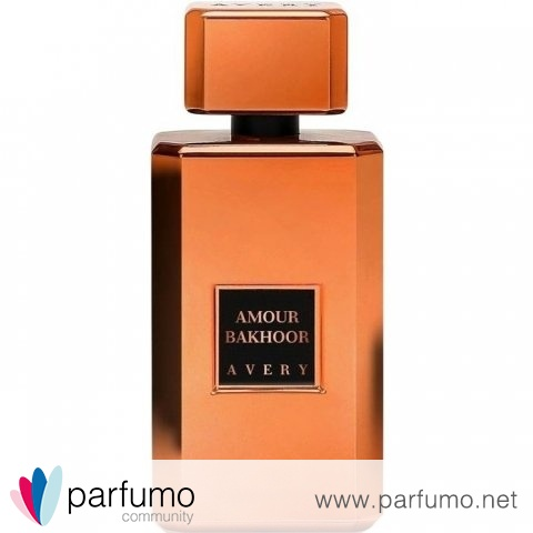 Amour Bakhoor by Avery Perfume Gallery