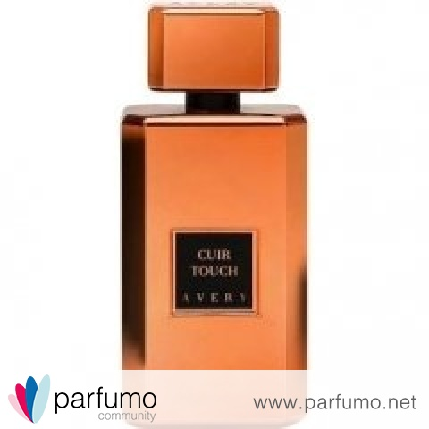 Cuir Touch by Avery Perfume Gallery