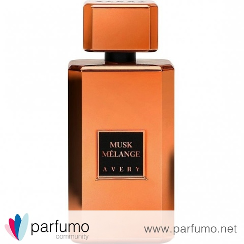 Musk Mélange by Avery Perfume Gallery