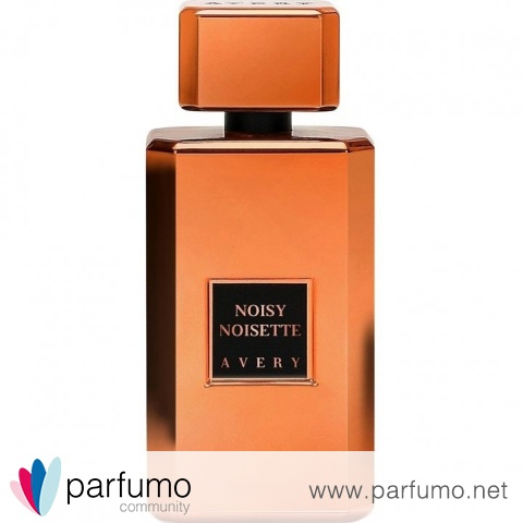 Noisy Noisette by Avery Perfume Gallery