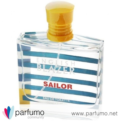 Sailor by English Blazer