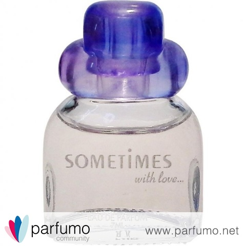 Sometimes With Love... by Arome Concept