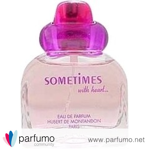 Sometimes With Heart... by Arome Concept