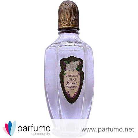 Lilas Blanc by American-French Perfume Co.