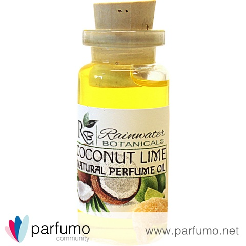 Coconut Lime von Rainwater Botanicals