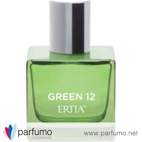 Ertia - Green 12 by Amway