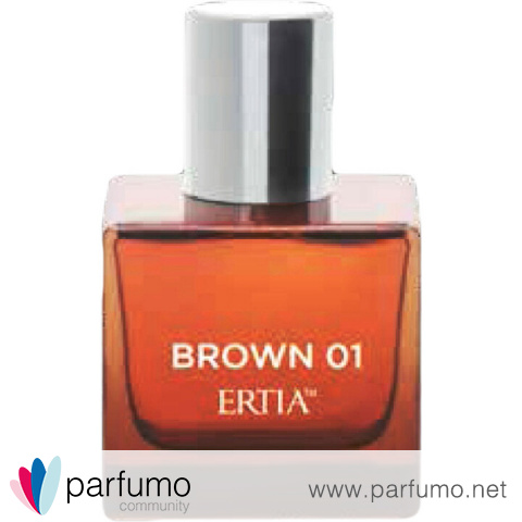 Ertia - Brown 01 by Amway