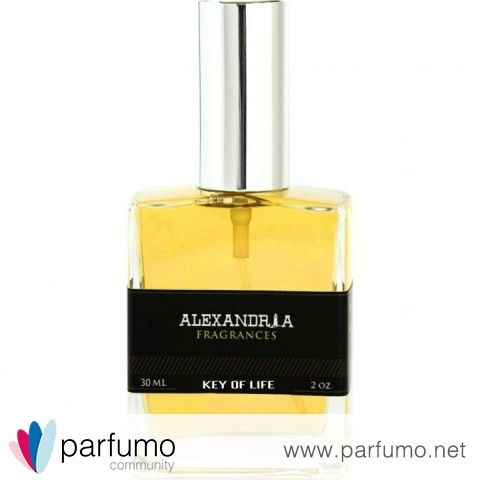 Key of Life by Alexandria Fragrances