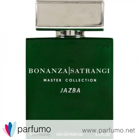 Master Collection - Jazba by Bonanza Satrangi