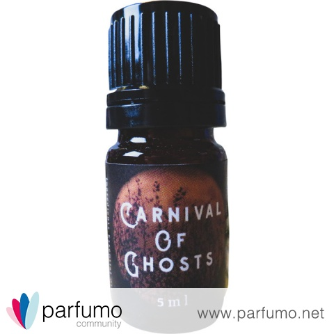 Carnival of Ghosts by Black Baccara