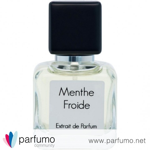 Menthe Froide by Bijon