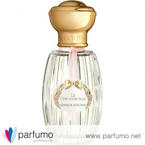 Le Chèvrefeuille by Goutal / Annick Goutal