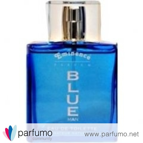Blue Man by Eminence Parfums