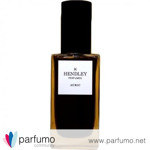 Auric (Extrait) by Hendley Perfumes