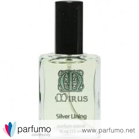 Silver Lining by Mirus Fine Fragrance