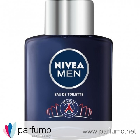 Nivea Men - Paris Saint-Germain by Nivea