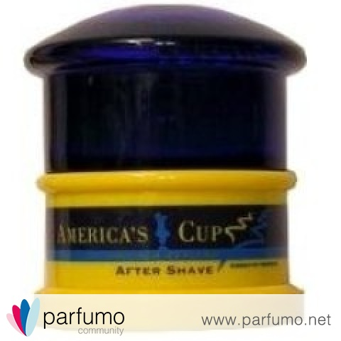 America's Cup (After Shave) by Nautilus