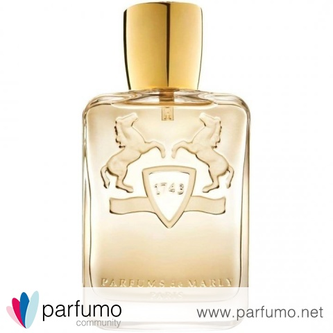 Lippizan von Parfums de Marly