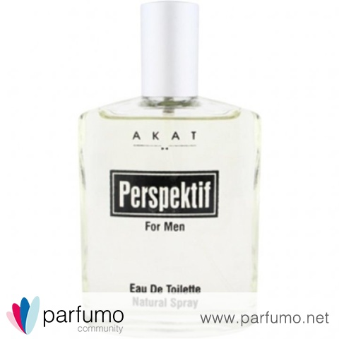 Perspektif (dark blue) by Akat
