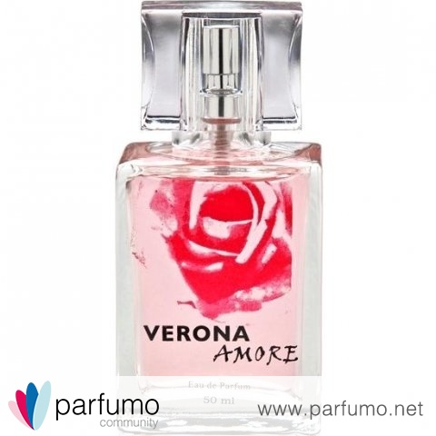 Verona Amore by Essenze di Pozzi