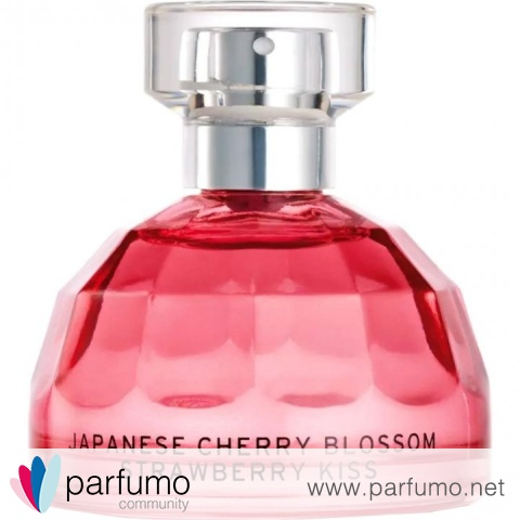Japanese Cherry Blossom Strawberry Kiss (Eau de Toilette)