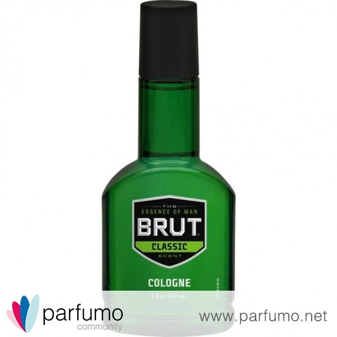Brut Classic Scent / Brut Special Reserve (Cologne) by Brut (Helen of Troy)