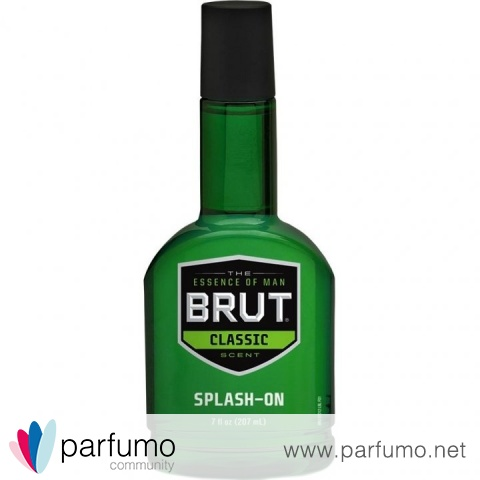 Brut Classic Scent (Splash-On) by Brut (Helen of Troy)