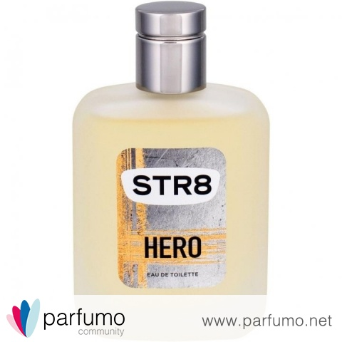 Str8 Hero Eau De Toilette Reviews And Rating