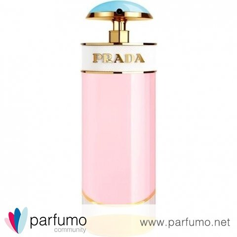 Candy Sugar Pop by Prada