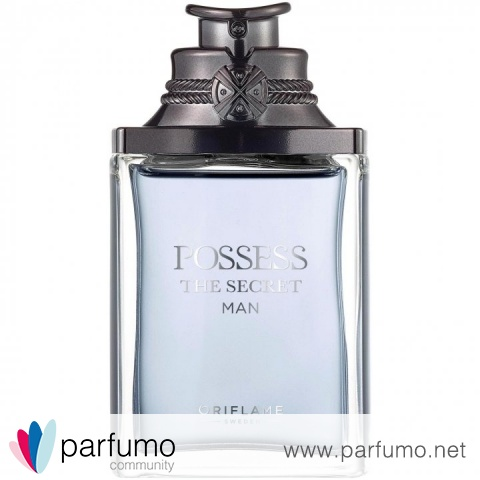 Possess The Secret Man von Oriflame