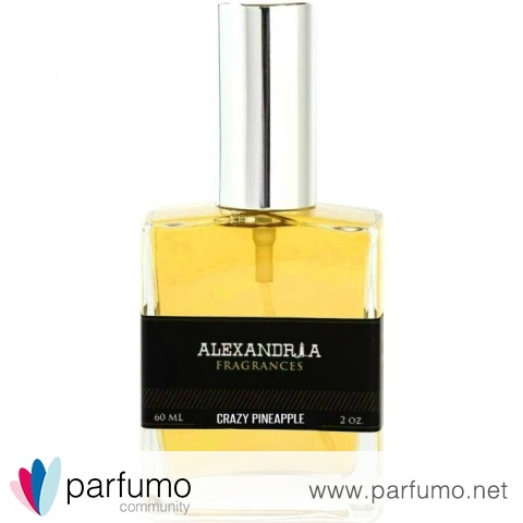 Crazy Pineapple by Alexandria Fragrances