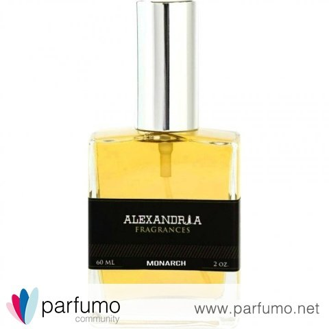 Monarch by Alexandria Fragrances