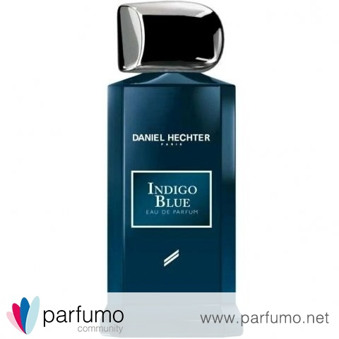 Collection Couture - Indigo Blue by Daniel Hechter