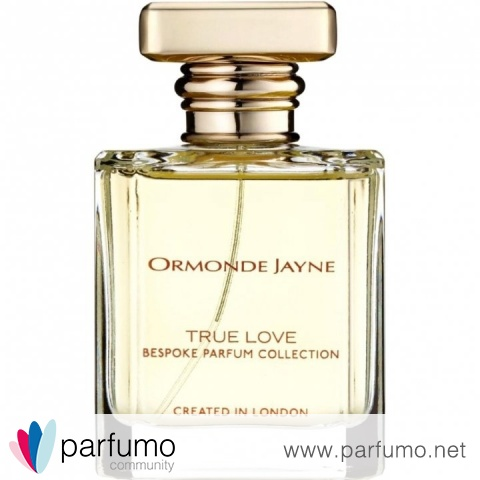 Bespoke Parfum Collection - True Love von Ormonde Jayne