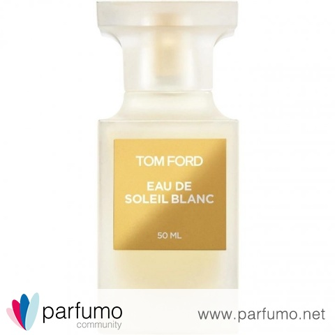 467b289bd9f2a Eau de Soleil Blanc by Tom Ford. Where to buy
