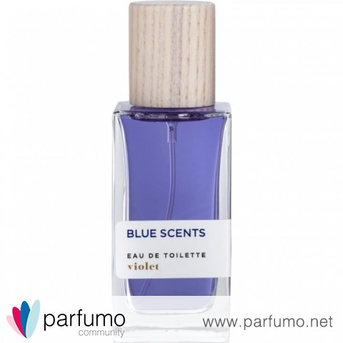 Violet by Blue Scents