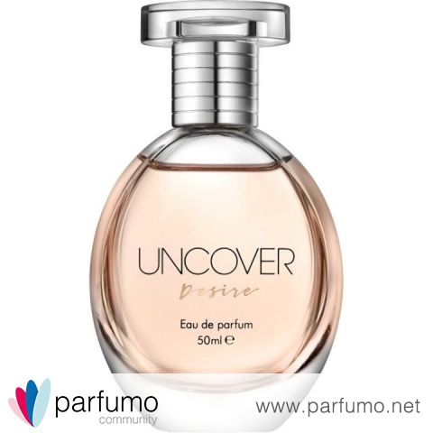 Uncover Desire by Careline