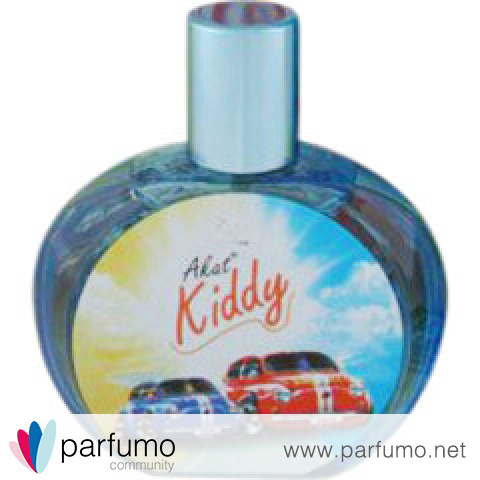 Kiddy for Boys by Akat