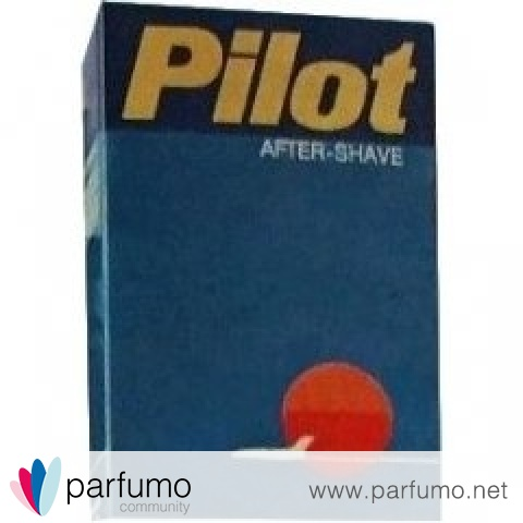 Pilot (After-Shave) by Beiersdorf