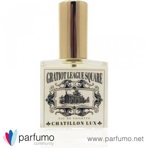 Gratiot League Square (Eau de Toilette) von Chatillon Lux