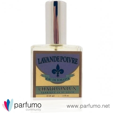 Lavande Poivre by Chatillon Lux