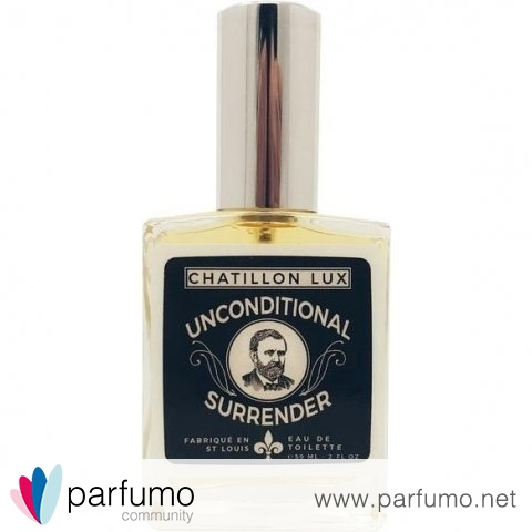 Unconditional Surrender (Eau de Toilette) von Chatillon Lux