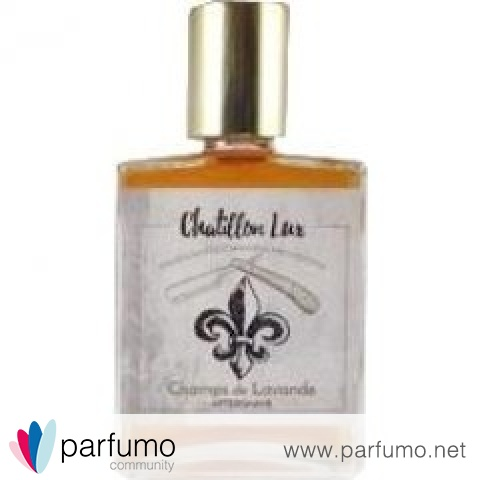 Champs de Lavande by Chatillon Lux