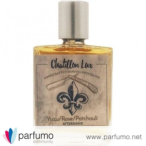 Yuzu/Rose/Patchouli (Aftershave) von Chatillon Lux